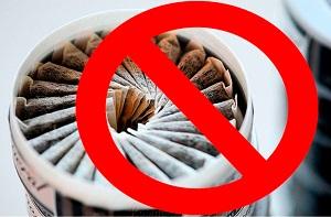 С 20 января по 3 февраля 2020 года работает Всероссийская «горячая линия» по некурительной никотиносодержащей продукции